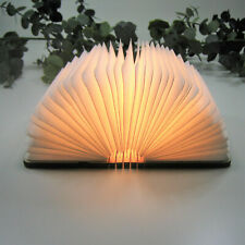 Gingko book light