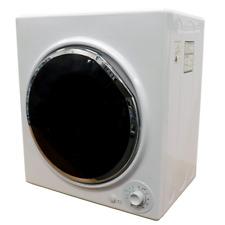 Leisurewize Home Camper Caravan Portable Low Wattage 5kg Vented Tumble Dryer