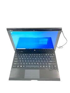 """Fujitsu Stylistic Q704 12.5"""" Core i5 4200U 8GB RAM 128GB SSD -Win 10 Pro"""
