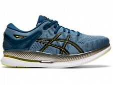 ASICS Running Shoes METARIDE 1011A142 GREY FLOSS/BLACK