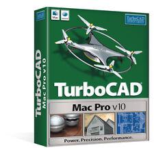 AVANQUEST IMSI TurboCAD Mac Pro 2D/3D V10 Download CAD software LATEST NEW