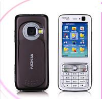 "Original Nokia N Series N73 Unlocked 2.4"" 3G GSM 3.15MP Smartphone Free Shipping"