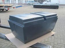 Ponton Typ 142 Easy Fun  Schwimmkörper aus Kunststoff für Anlegesteg o.Bootsteg