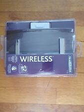 Heath Zenith Sl-7868-02 Wireless Doorbell Kit with Push Button With Battery