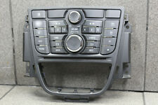 Opel Astra J CD 300 Radio Autoradio Player Phone 13360090 28299886