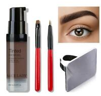 Waterproof Eyebrow Shadow Henna Makeup Enhancer  Eye Brow Gel