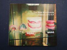 THE NEW MENDICANTS - AUSTRALIA 2013 (CD EP)