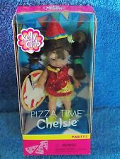 Party  Kelly Doll  Pizza Time Chelsie  NRFB