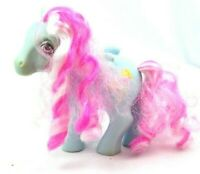 RARE My Little Pony Vintage G1 Generation 1 Sugar Apple Pegasus MLP