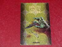 [BIBLIOTHEQUE H. & P.-J. OSWALD]  NEO # 137 DERLETH TIBETAINE SF FANTASTIQUE