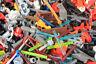 Lego 20x Figuren Zubehör City Ninjago Star Wars Sammlung Konvolut kg0