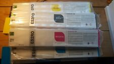Eco Solvent Ink 440ml cartridge. Korean Ink. OEM replacement. Plug & Play.