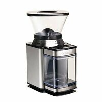 Cuisinart Supreme Grind Auto Burr Mill - Stainless Steel