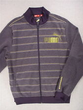Puma Sport Full Zip Athletic Jacket (Men's Large)