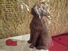 CHESAPEAKE BAY RETRIEVER ~ KEY CHAIN ~ GREAT GIFT ITEM
