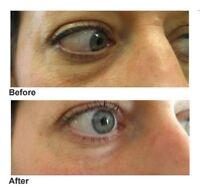 Collagen Eye Mask Anti Wrinkle Dark Circle Eye Bags Pouch 24k Gold Face Cream 1p