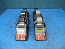 LOT OF 6 HYPERCOM MN: T7PLUS CREDIT-CARD READER / MACHINES
