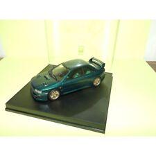 SUBARU IMPREZA WRC ROADCAR Vert TROFEU 1101g 1:43 1er