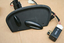 Porsche 996 986 Boxster 1997-04 Right Seat Recline Switch w Heated Harness *