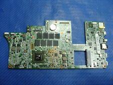 "Toshiba Click W35Dt-A3300 13.3"" Amd A4-1200 1.0Ghz Motherboard Da0Ti6Mb8E0 Er*"