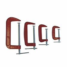 "1"" 2"" 3"" or 6"" C-clamp G-clamp single or combo set"