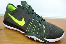 ORIGINAL WOMENS NIKE FREE TR 6 TRAINING GYM WORKOUT LIGHTWEIGHT TRAINERS UK 7.5
