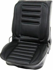 Heated 12 volt thermo car van seat cushion pad cover winter warmer heater 12v
