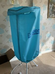 Dri Buddy Portable Electric Clothes Dryer Indoor Home Best Hot Air Machine Dryer