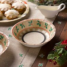 Paper Bowls Plates NEW  Christmas Party Tableware Paperware, Bowls.