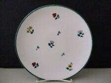 Gmundner céramique Litière fleurs assiettes à soupe Baroque 24 cm