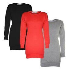 Langarm Damen-Shirts aus Baumwolle