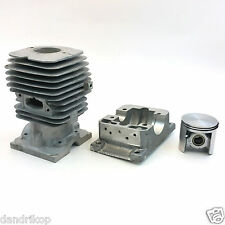 McCULLOCH PRO MAC 610, 650, 655, Eager Beaver 3.7 (46.5mm) Cylinder Kit [#94536]