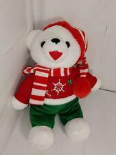 Dan Dee Christmas Bear 2012