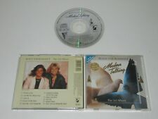 MODERN TALKING/READY FOR ROMANCE(HANSA 257 705-225) CD ALBUM