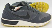 Nike Nightgazer LW Trainers 844879-004 Black/Grey/White UK9/US10/EU44