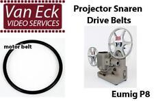 Eumig P8 belt (motor).