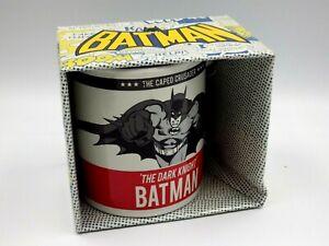 Becher Tasse Batman Die Dark Nacht Dc Gaming Neuware Tumbler