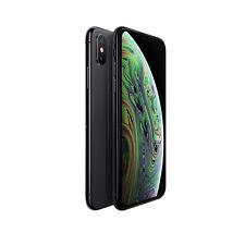 Apple iPhone XS 256GB space grey (ohne Simlock) Sofort verfügbar - OVP grau
