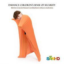SANHO Yopo Dynamic Movement Medium Orange **FACTORY SEALED BOX **