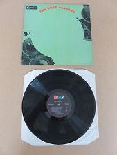 La macchina morbida S/T debutto SONDA LP RARE 1968 Gatefold USA ORIGINALE premendo