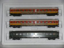 Märklin 42997 Wagen-Set Apfelpfeil der DB, guter Zustand in OVP