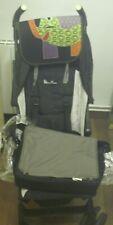 silla bebé paseo Silver Cross + Accesorios