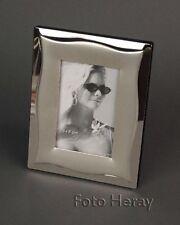 Erno Aosta Metall Fotorahmen 5X8cm Portraitrahmen Farbe silber 220021-2