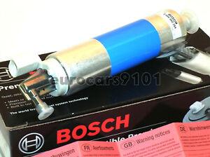 New! Mercedes Bosch In-Line Electric Fuel Pump 0014701294 0 986 580 354