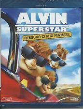 8010312119408 20th Century Fox Blu-ray Alvin Superstar - nessuno Ci Puo' Fermare