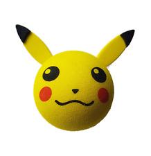 UK CAR AERIAL Topper Pikachu Pokemon Yellow Vehicle Locator Finder Antenna