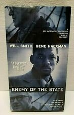 Enemy Of The State Vhs Tapes For Sale Ebay