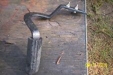 JOHN DEERE STX 30 cluch pedal