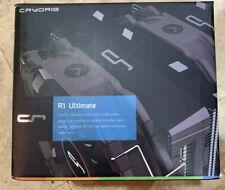 Cryorig R1 Ultimate Intel & AMD 14 cm CPU Cooler (CR-R1A)