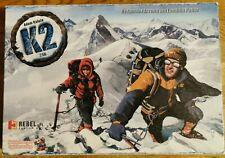 K2 Brettspiel 2.Edition